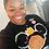 Thumbnail: Adult Little Miss Character Sweatshirt