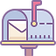 icons8-boîte-aux-lettres-avec-lettre-64