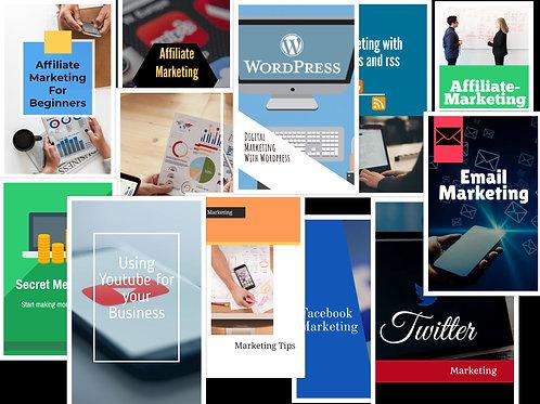 startworkinghome.com Ebooks