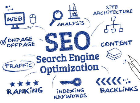 O QUE É SEO - SEARCH ENGINE OPTIMIZATION