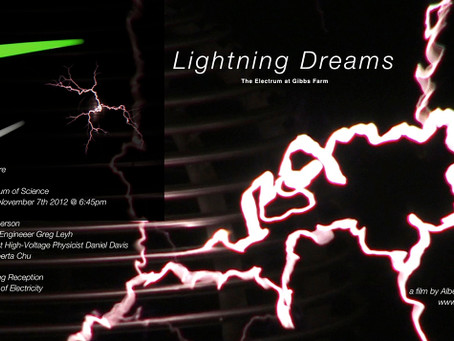 MOS Lightning Strikes program - Tickets go on sale to the general public today at 9am
