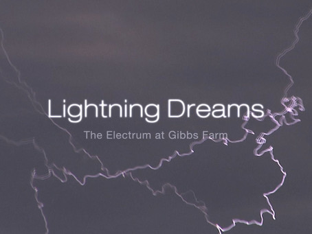 Lightning Dreams - Delivered!