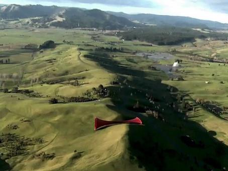 OUTDOOR SCULPTURE PARKS: GIBBS FARM, NEW ZEALAND AND BEYOND