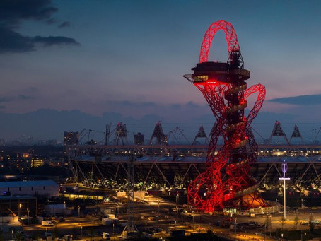 Outdoors with Anish Kapoor