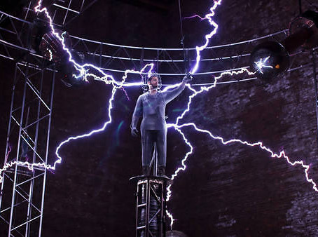Lightning Stunt by David Blaine: A New Form of Cyber-Sadism?