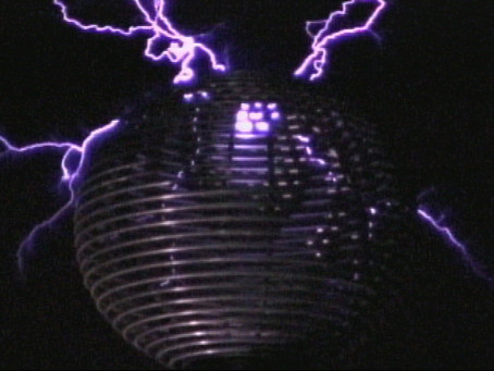 ON SALE TODAY to MOS Members - Lightning Strikes at the Museum of Science - Nov. 7th, 2012