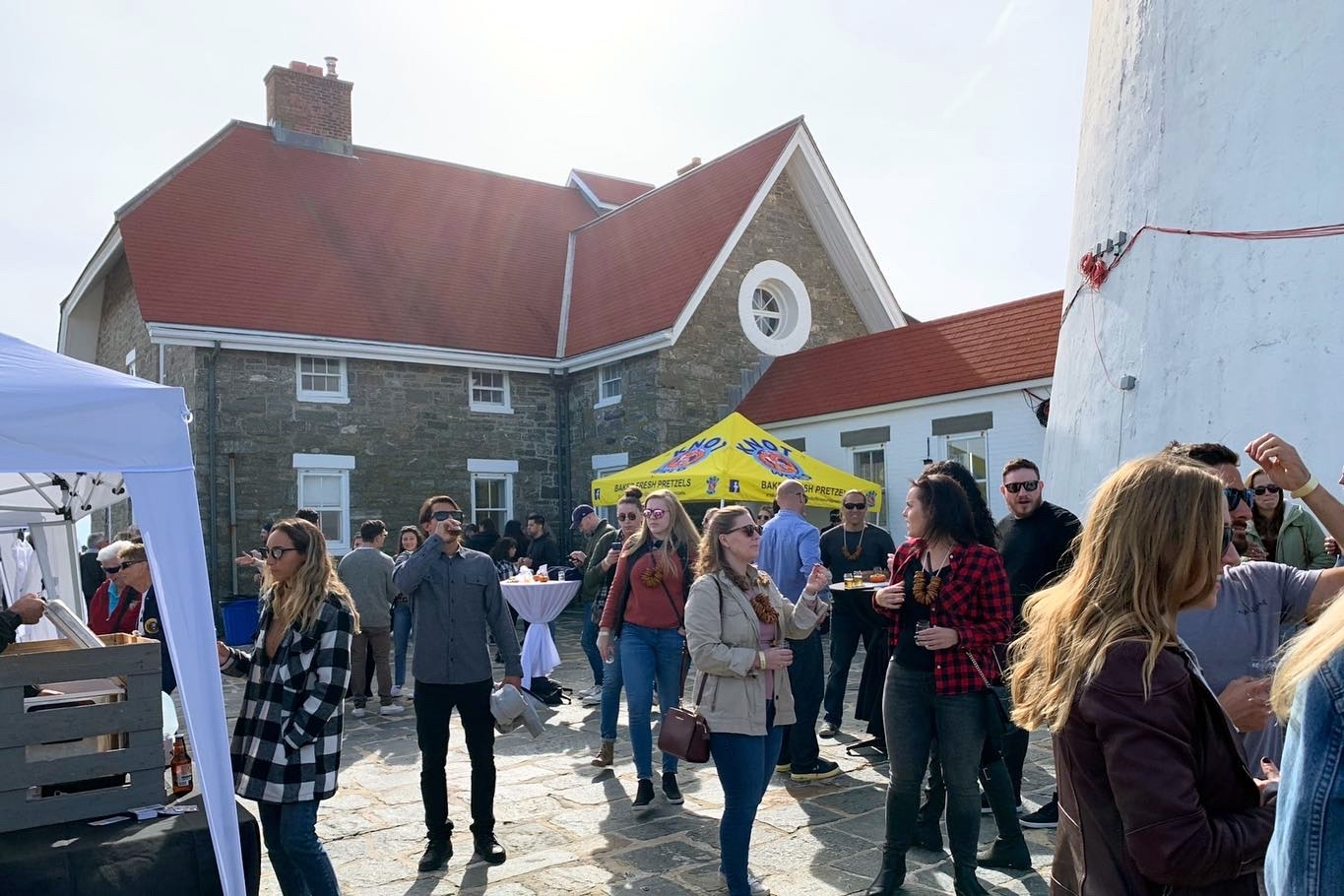 Fire Island Light-haus Keeper's Craft Tasting 2019