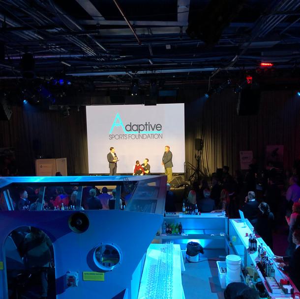 Live Presentation