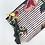 Thumbnail: Bloom Stripe Brush Bag