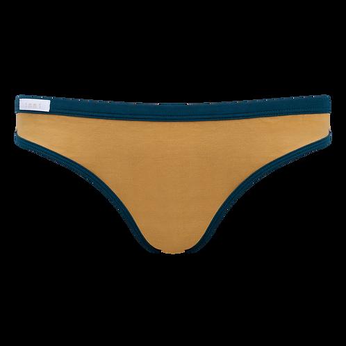 Golden | Thong