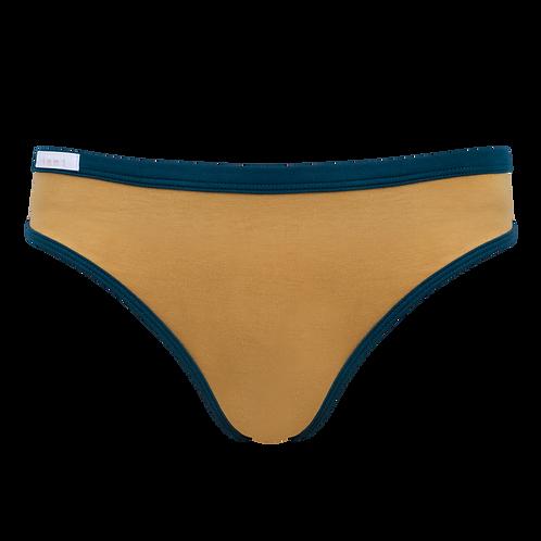 Golden | Bikini