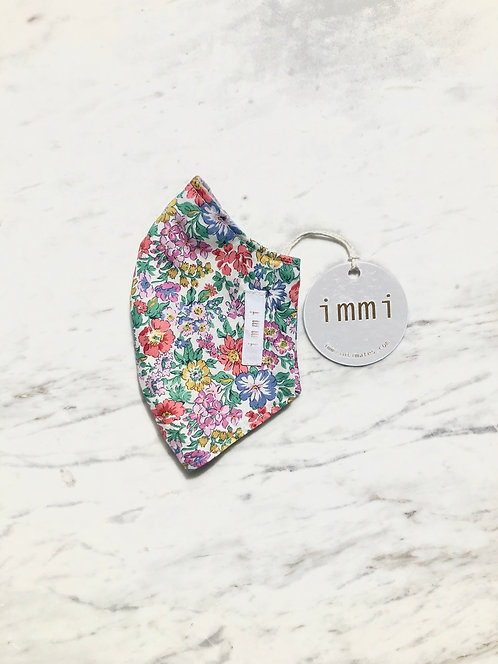 Floral Liberty Mask - BACK IN STOCK
