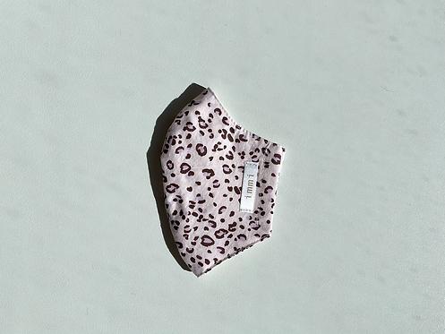 Leopard Spot Mauve