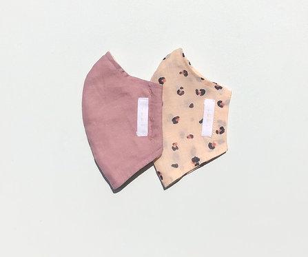 Pink Leopard Pack