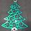 Thumbnail: Embroidery Christmas Tree