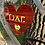 Thumbnail: Heart Wings Weren't Ready Stake