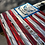 Thumbnail: Military Layered Flag