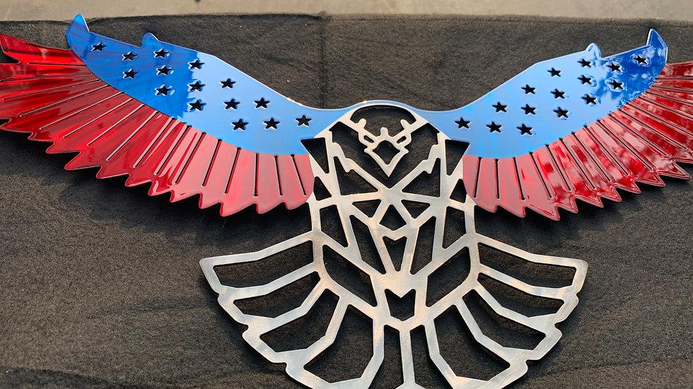 USA Eagle Wings