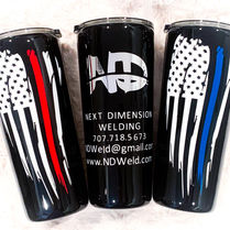 ND Weld Merchandise