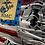 Thumbnail: Veteran Layered Tattered Flag