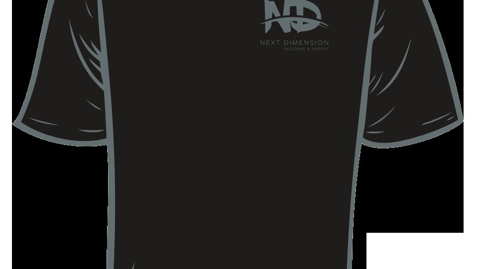 ND Weld T-Shirt