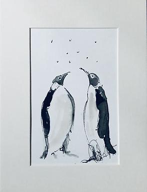 Penguins For Sale Xmas Specials