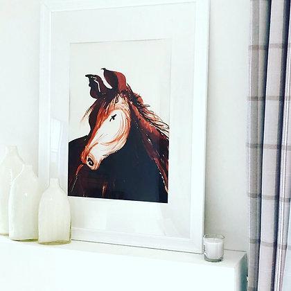Original Horse For Sale  Large