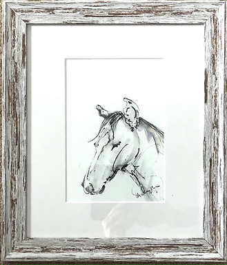 Original Horse For Sale
