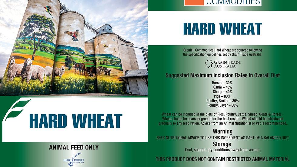 WHEAT FEED | HARD