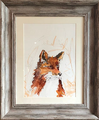 Fox For Sale