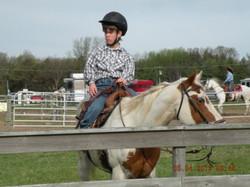 ohs14H & Open Horse Show