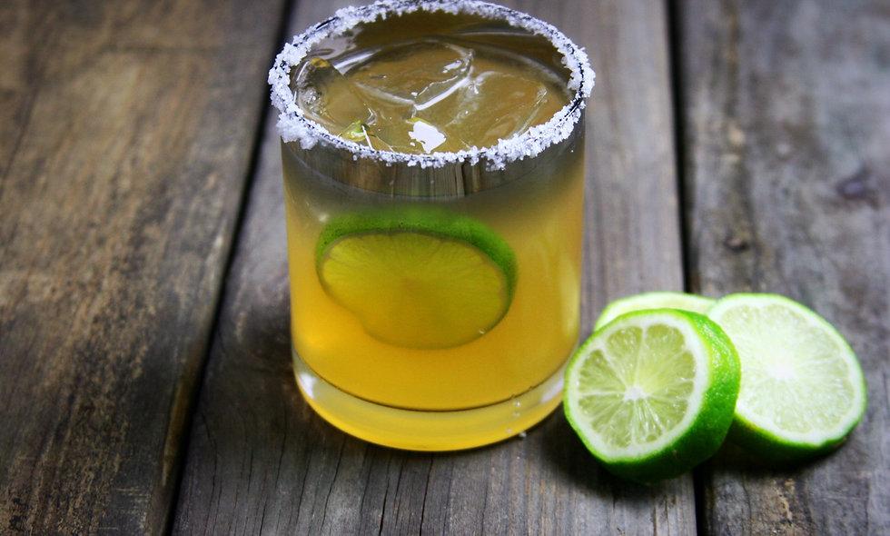 Traditional Margarita