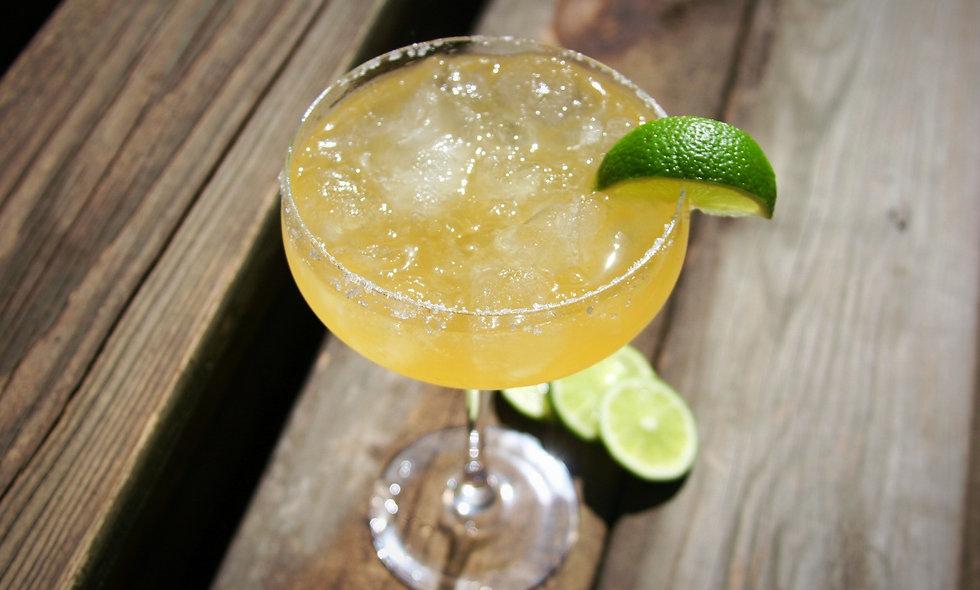 Fresh Simple Margarita