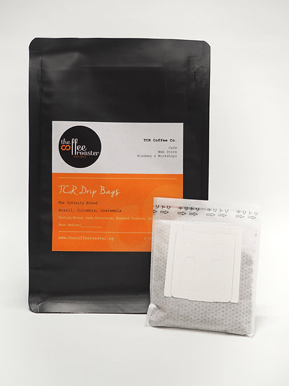 Drip Bags - The Infinity Blend