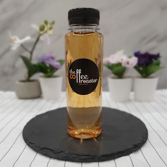 Golden Pear Tonic [Handcrafted Bottled Drinks]