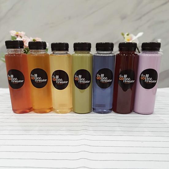Rainbow Pack (7 Bottles)