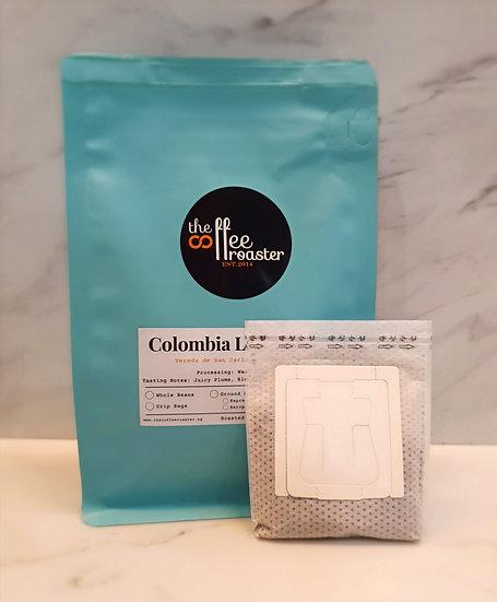 Drip Bags - Colombia La Falda