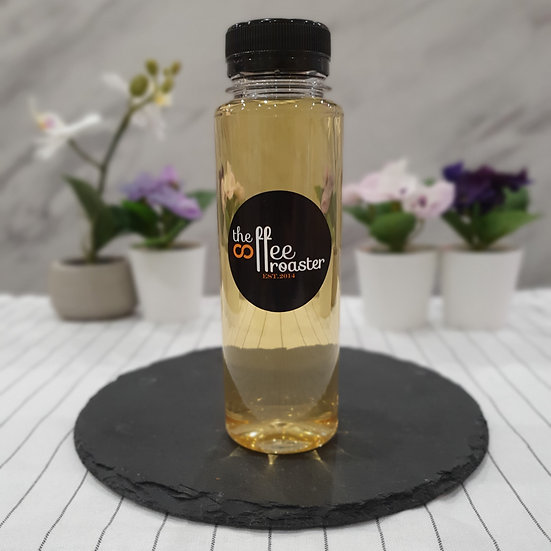 Evergreen Tea - Cold Brew Specialty Tea [Handcrafted Bottled Drink]