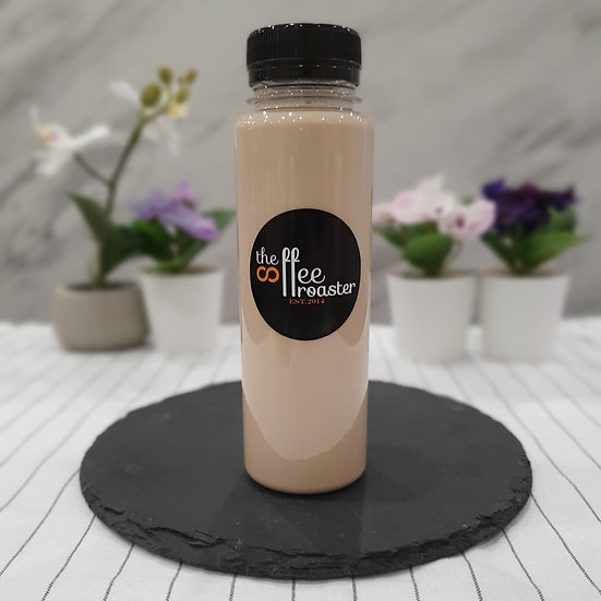 Cold Yuan Yang [Handcrafted Bottled Drinks]
