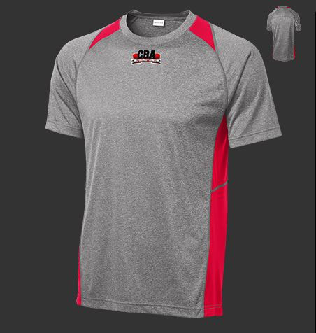 CBA Dry-Fit Athletic Shirt