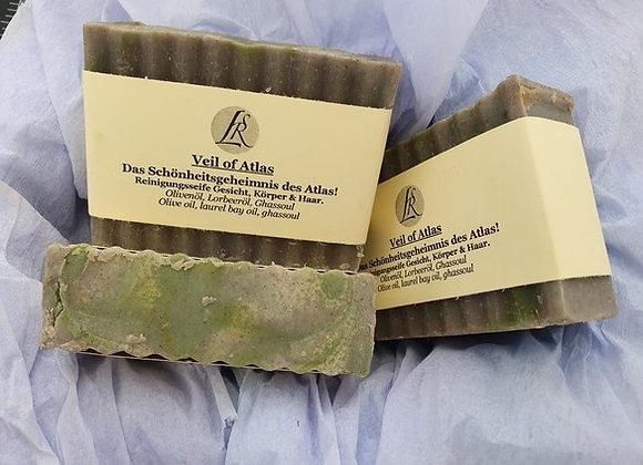 Veil of Atlas 70g für Gesicht, Körper und Haare