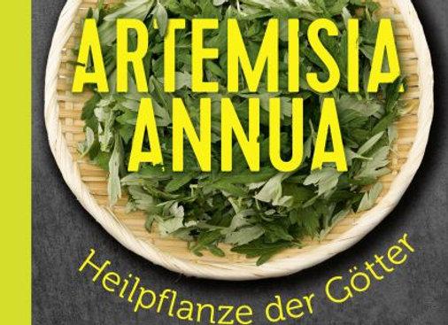Artemisia Annua Taschenbuch