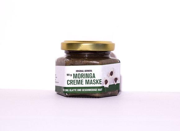 Moringa Creme Maske 70g