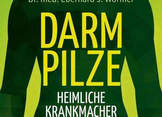 "Buch "" Darmpilze """