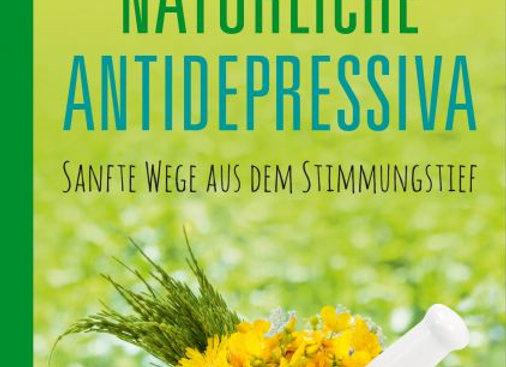 Natürliche Antidepressiva Taschenbuch