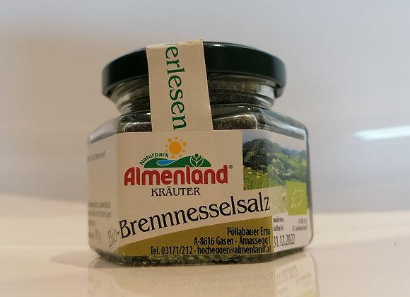 Bio Brennnesselsalz 70g