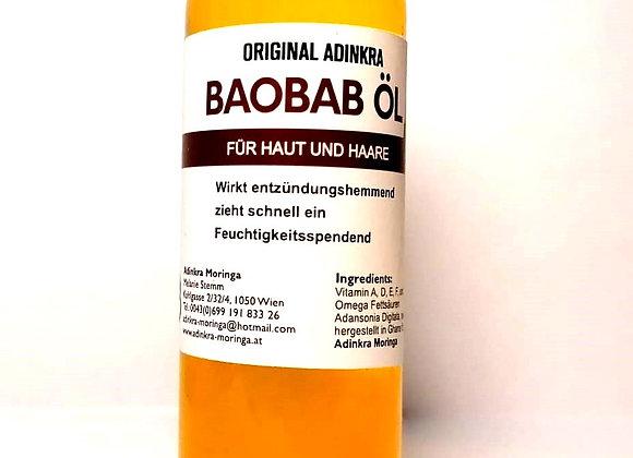 Baobab Öl 100ml