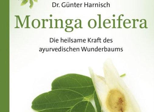Moringa Oleifera Taschenbuch