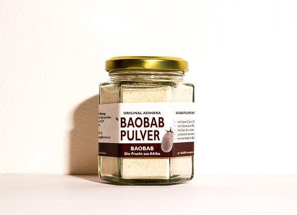 Baobab Pulver 70 g