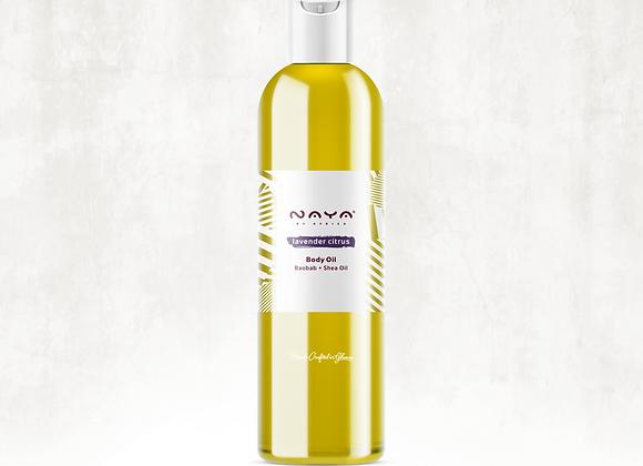 Körperöl Lavendel-Zitrus 115ml